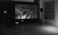 Videokunst met Macada