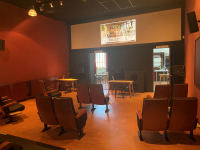 Macada realiseert witte doek voor Filmhuis Gouda