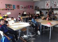 Van hergebruik naar onderwijsvernieuwing: Macada Board Wisbordjes